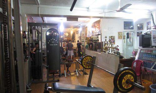 باشگاه ورزشی سعدی